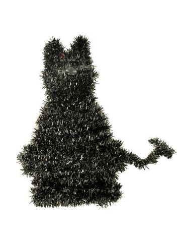 Halloween Black Cat Wall Decoration (Available in a pack of 12)