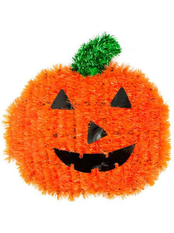 Halloween Pumpkin Wall Decoration (Available in a pack of 12)
