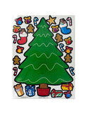 Magnetic Christmas Tree & Gifts Set (Available in a pack of 18)
