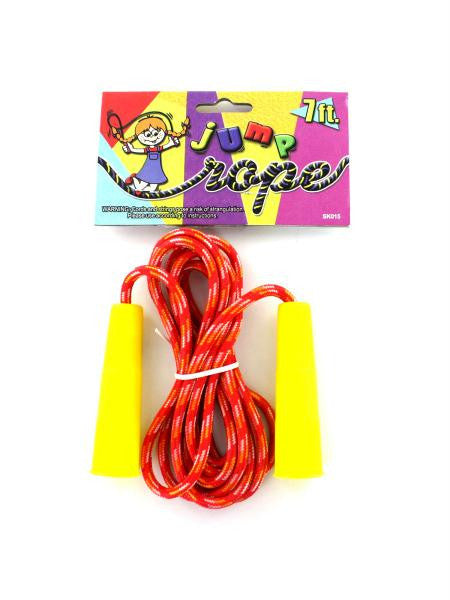 Kids Jump Rope (Available in a pack of 30)