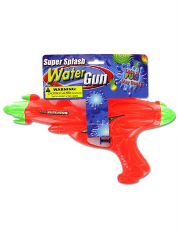 Super Splash Gun (Available in a pack of 24)
