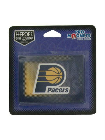 Indiana Pacers NBA Magnet (Available in a pack of 24)