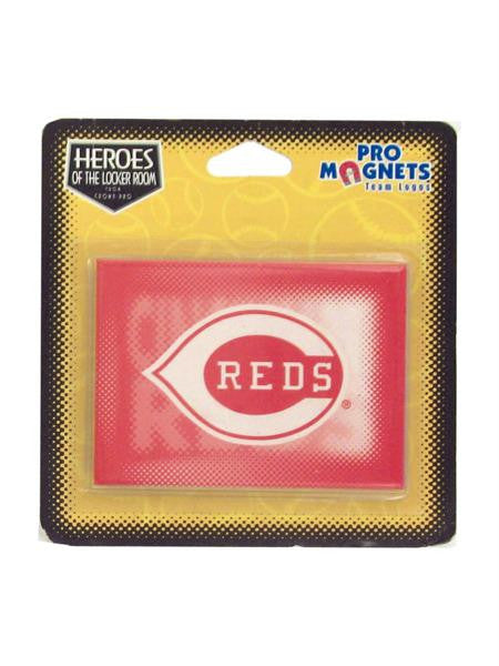 Cincinnati Reds magnet (Available in a pack of 24)