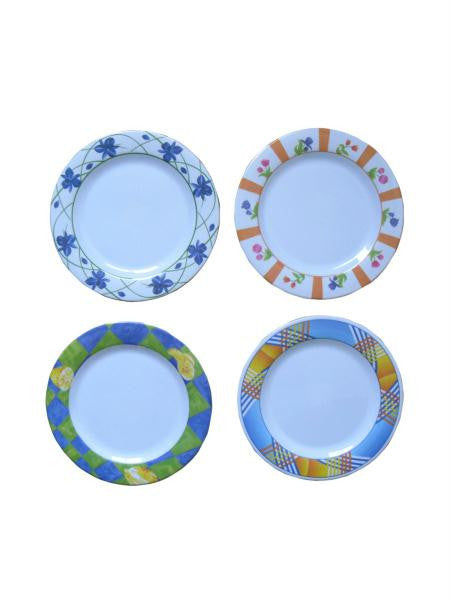 Melamine Dinner Plate (Available in a pack of 24)