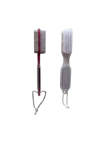 4-in-1 Pedicure Brush (Available in a pack of 24)