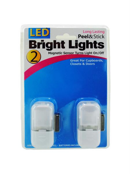 Quick Bright Lights (Available in a pack of 4)