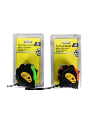 Tape Measure (Available in a pack of 12)