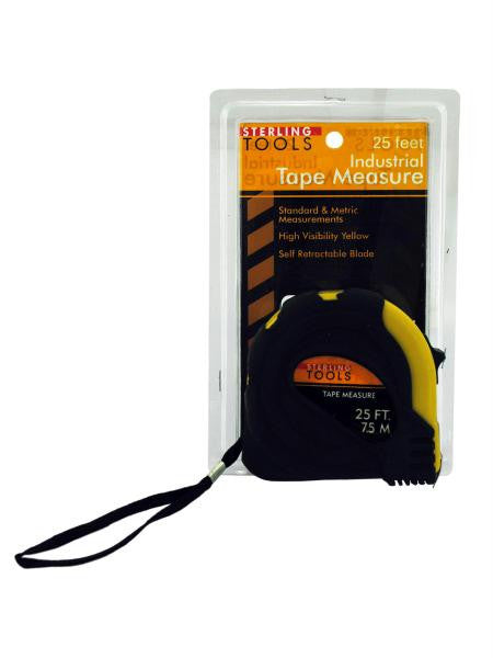 Industrial Tape Measure (Available in a pack of 6)