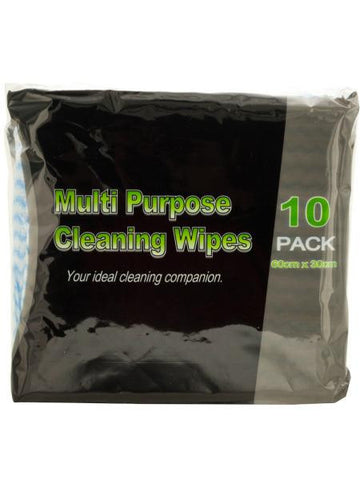 Multi-Purpose Cleaning Wipes (Available in a pack of 4)