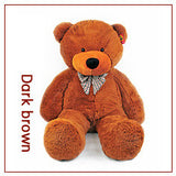 60CM Plush toys teddy bear stuffed animal doll baby toys big embrace bear doll lovers christmas gifts birthday gift