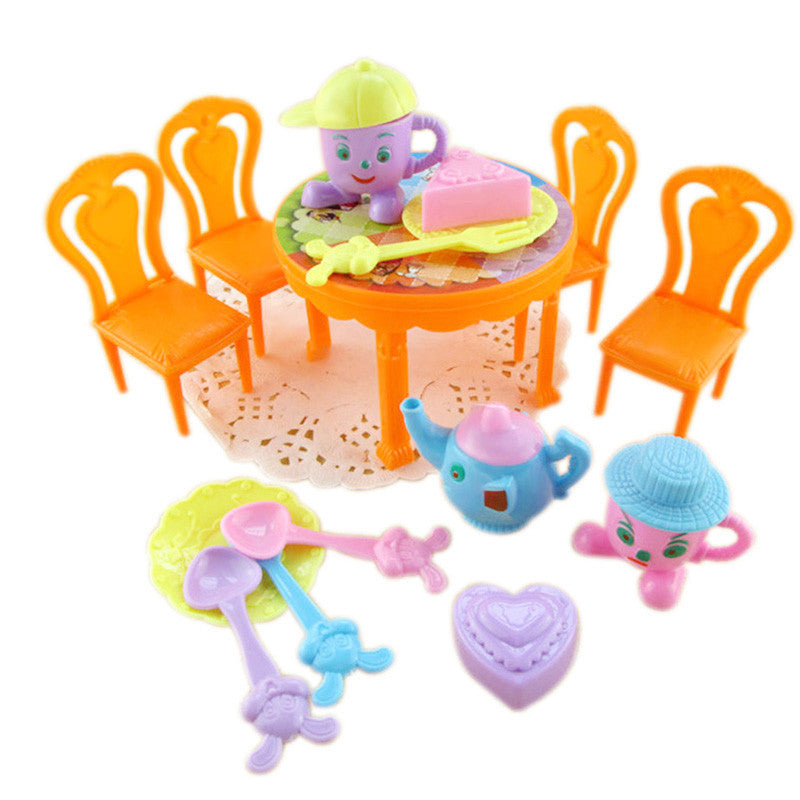 20pcs/set Kitchen Food Cooking Role Play Pretend Toy Girls Boys Baby Child Kitchen Toys Baby Kid Gifts FCI#