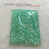 5000Pcs 4.5mm Acrylic Crystal Diamond Confetti Mariage Table Scatters Decoration Wedding Decorations Event Party Supplies Boda