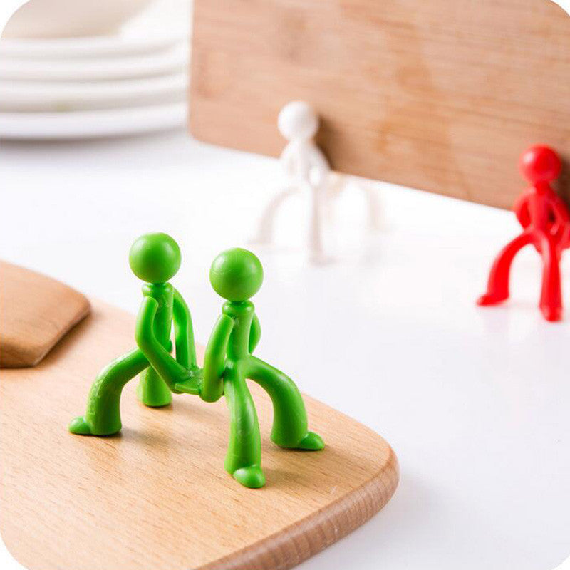 New Creative Mobile Phone Holder Multi Board Pad Holders Stand Interior Items Accessories Hot Sale