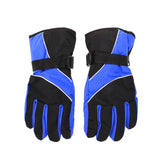 New Men Ski Gloves Thermal Waterproof For Winter Outdoor Sports Snowboard ISP