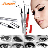 1 PCS Hot Ultimate Black Liquid Eyeliner Long-lasting Waterproof Eye Liner Pencil Pen Nice Makeup Cosmetic Tools - Blobimports.com