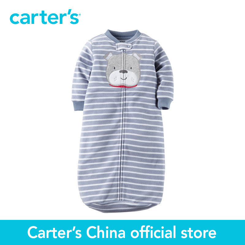 Carter's 1 pcs baby children kids Sleepsuit 118G624, sold by Carter's China official store