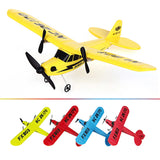 2016 New HL803 RC Plane epp 2CH rc radio control planes glider airplane model airplanes uav hobby ready to fly rc toys
