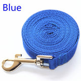 Fetoo Hot Selling Adjustable Practical 1.8M 4.5M 6M 9M 15M  Pet Dog Traction Rope Leash Trainging Lead Chain Strip P50