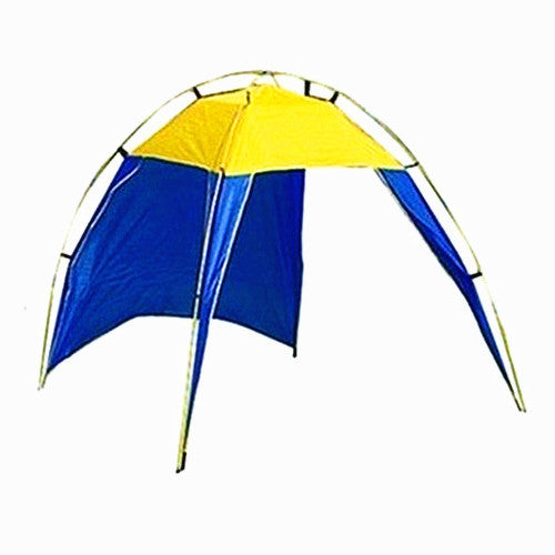 2016 Hot sale outdoor  beach camping tent anti/rain /waterproof high quality summer outdoor camping tent
