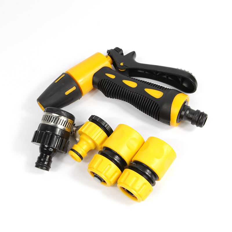Auto Washer Garden Sprayer Water Gun High Pressure Auto Car Vehicle Washing Water Gun Nozzle Sprayer For Home Car