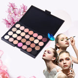 28 Colors Professional Makeup Base Palettes Natural Ultra Shimmer Eye Shadow Comestic Long Lasting Makeup Eyeshadow Palette