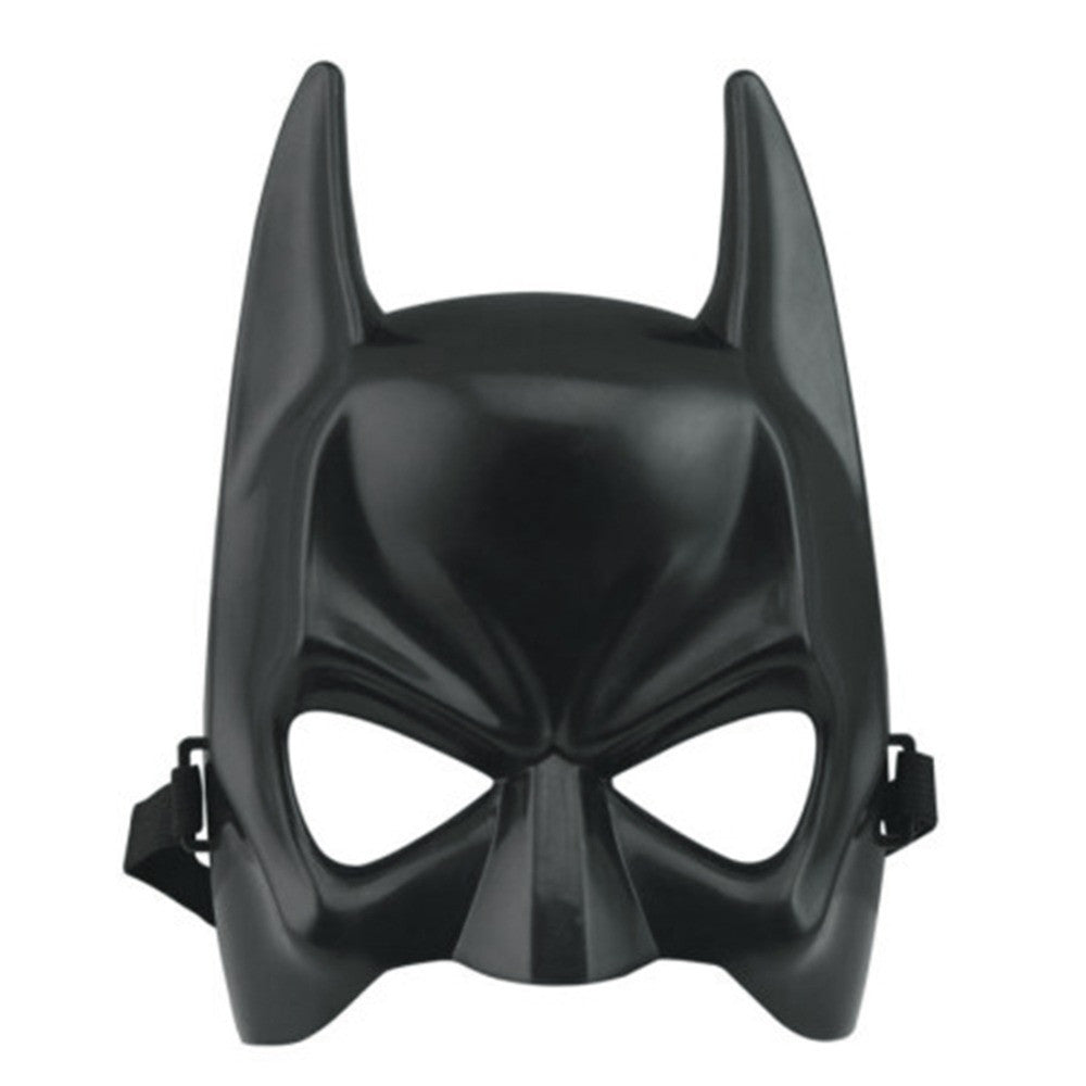 1 Pieces Hot Halloween Batman Mask Adult Masquerade Party Carnival Mask For Man Cool Face Costume Free Shippiing - Blobimports.com