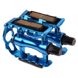 Ultralight Alloy Pedales Bicicleta MTB Pedals Bike-Pedal-Bearings Mountain Bike Road Cycling Pedals