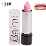 Brand Lipstick Makeup Beauty  For Women Pink Baby Lips Matt Balm Waterproof Batom Ladies Gift Cosmetic