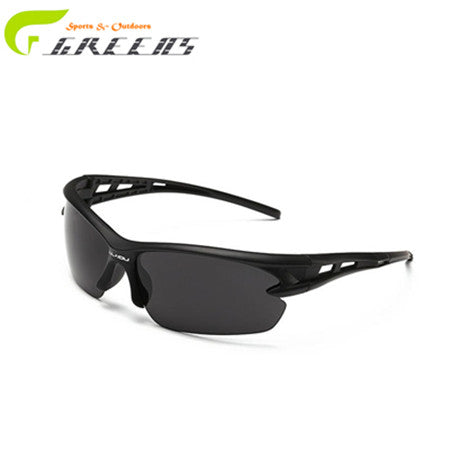 hot-selling newest New Hot Sports Motocycle Cycling Riding Running UV Protective Goggles Sunglasses eyewears Free Shipping