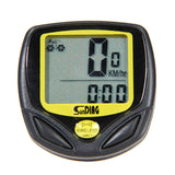 New Arrival Wireless Bicycle Cycling Bike Computer Speedometer Odometer Meter Bicycle Computer High Quality
