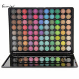 Concealer Matte Eyeshadow Palette Gamiss Naked Professional Makeup Palette Eye Shadow Make up Set Shadows Cosmetics