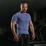 2016 New Arrival Gym Shark Stringer T shirt Men Gymshark Bodybuilding and Fitness Men's Singlets GYM Tank Shirts Sports Clothes