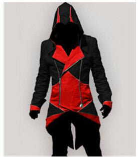 Halloween Costumes For Women Assurance 3 New Kenway Men S Jacket Anime
