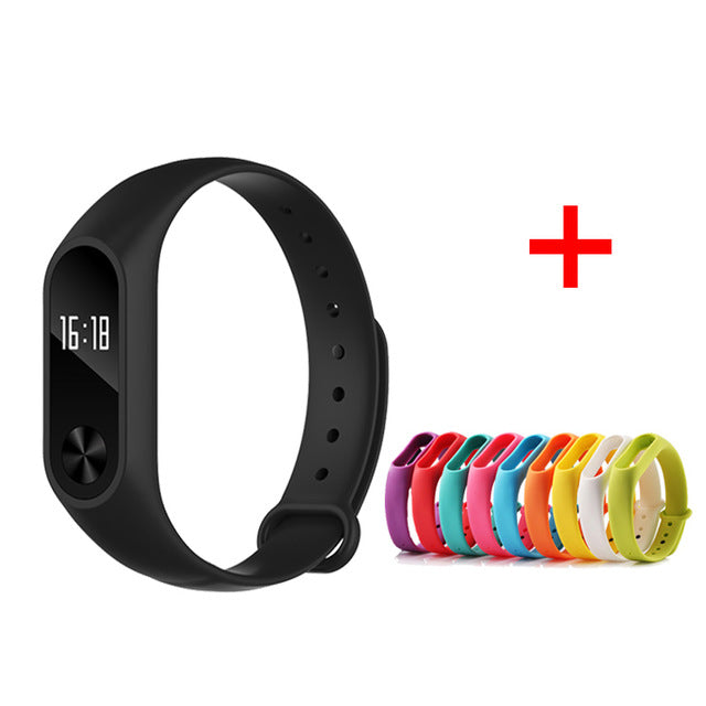 LEMDIOE Y2 Heart Rate Smart Band Fitness Tracker Bracelet Sport Smart Wristband Sleep monitor Smartband for Android IOS Phones