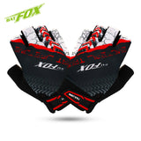 BATFOX 2016 Unisex Summer Cycling Gloves Half Finger Autumn Nylon Breathable Sport Bicycle Gloves MTB Bike Gloves For Fitness