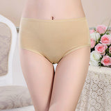2016 Sexy Physiological Briefs Leakproof Menstrual Period Lengthen The Broadened Female Underwear Health Seamless Women Panties