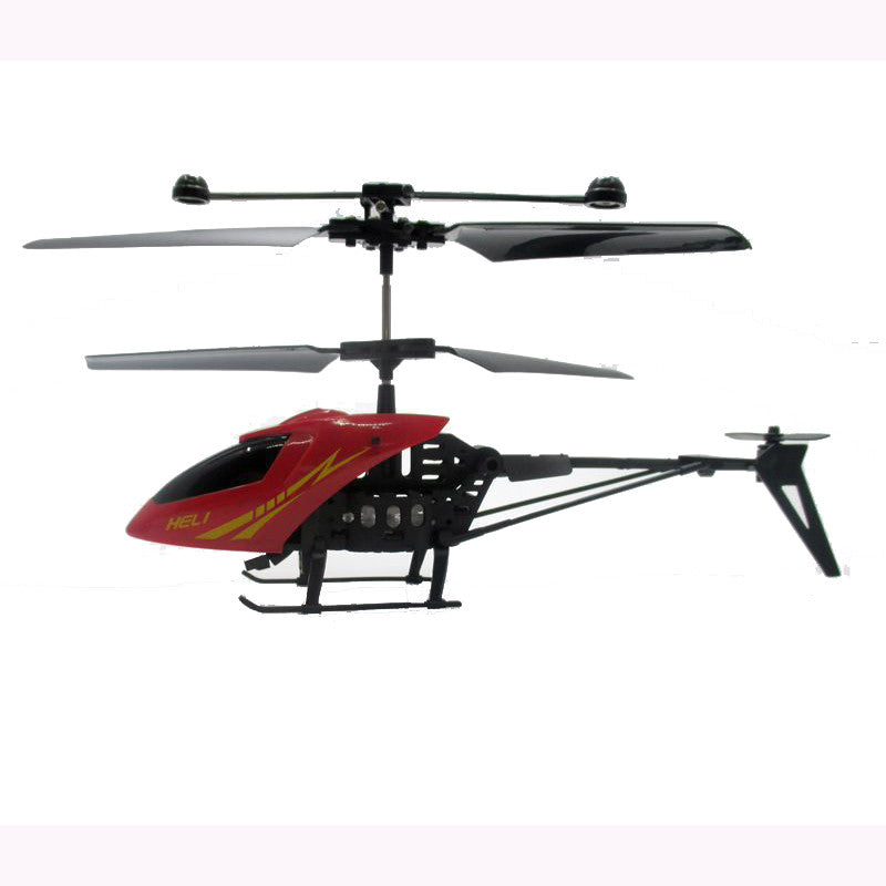 RC Helicopter 2.5/ 3.5 Channel Outdoor Metal Gyro Remote Control Helicopter Aircraft RTF Drone electronic  RC Plane Model Toy