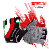 2016 Hot Cycling Gloves GEL Bicycle bike Racing Sport Road Mountain MTB Cycling Glove Breathable MTB Road guantes ciclismo luvas