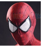 2015  Newest Classic Spider-man costume 3D Printing Superhero fullbody halloween cosplay party zentai suit  free shipping