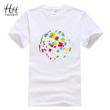 The Big Bang Theory T-shirts Men Funny Cotton Short Sleeve O-neck Tshirts 2016 New Fashion Summer Style Fitness Brand T shirts