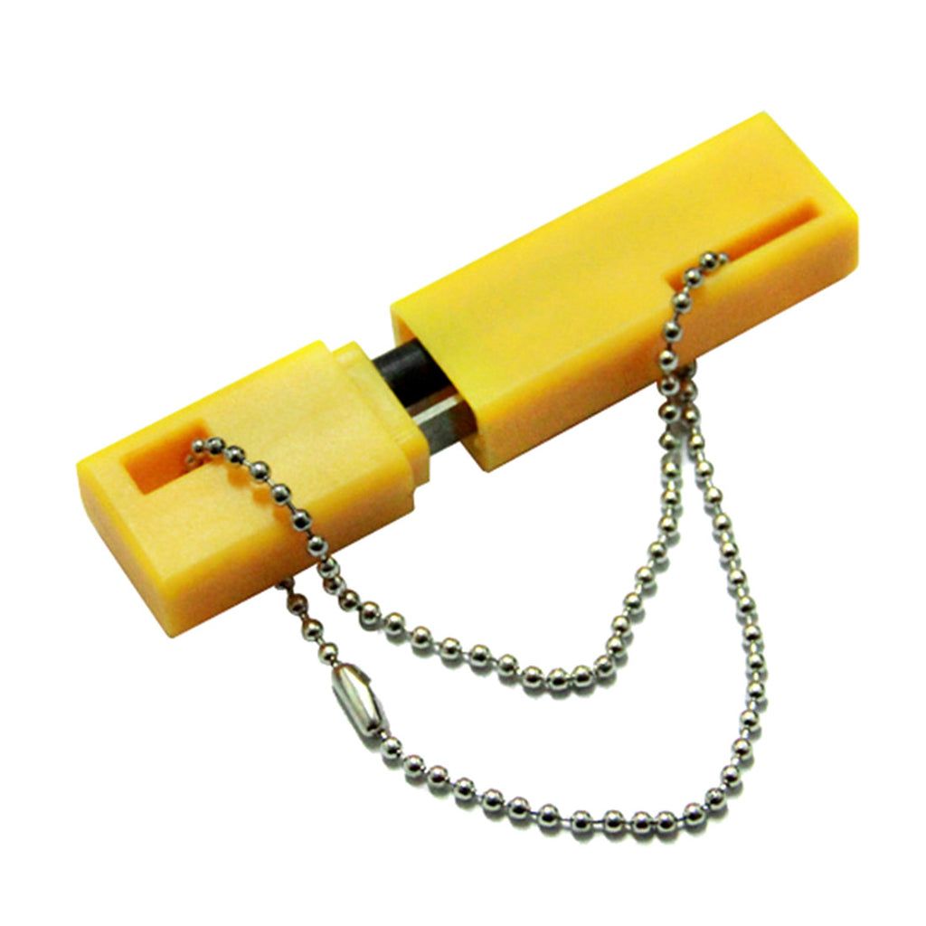 Ultimate Survival Technologies Spark Force Firestarter - Yellow