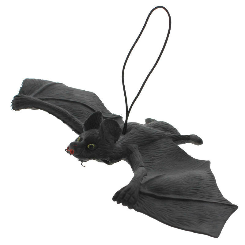 Hot 2015 Halloween Props Bat Witch Spider Hanging Decoration Party Decoration