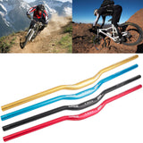 NEW 31.8 x 780 mm MTB Mountain Bike Bicycle Aluminum Alloy  Riser Handlebar free shipping