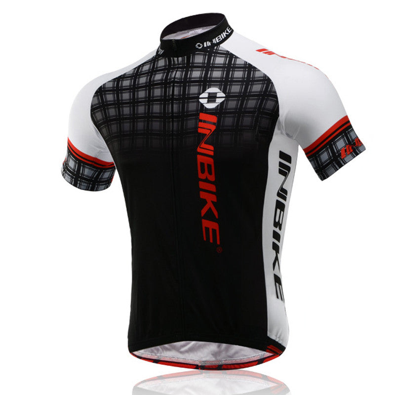 INBIKE Sportwear Cycling Jerseys short sleeve Cycling clothing bicycle bike jersey or Cycling jersey