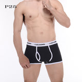 CANTANGMIN brand mens panties advanced fabrics cotton Men underwear comfortable breathable panties trunk shorts boxer 365