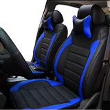car seat cover leather set fitted for CHANGAN benni alsvin V3 V5 CX20 CX30 CS35 interior accessories seat covers for car covers