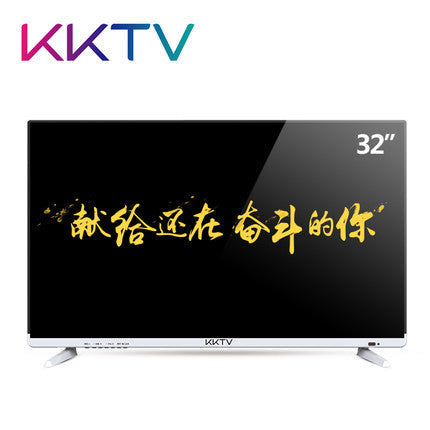 kktv K 32 32 Giant 10 kernel Intelligence liquid crystal Flat television network crewel WIFI