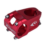 31.8mm High-strength Aluminium Alloy Bicycle Stem Road MTB Mountain Bike Stem Bicycle Parts Cycling Handlebar Stem New
