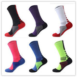 1 Pair Professional mens Basketball Elite Socks Fashion Thicken Towel Outdoor  Athletic Sport Socks skateboard sox For Men - Blobimports.com