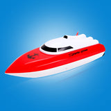 RC Boats Remote Control Boat RC Super Mini Speed Boat High Performance Boat Toys Baby toys Gifts Free shipping